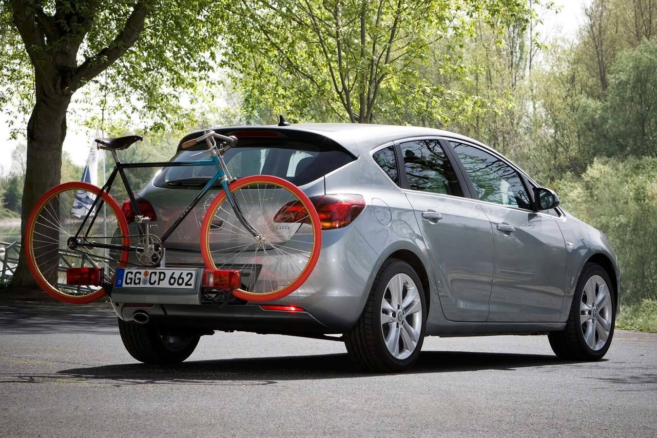 Foto de Opel FlexFix (5/13)