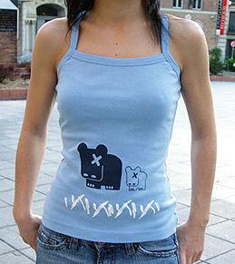 Camisetas Bocho