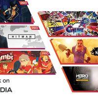 Hitman, Metro: Last Light Redux y Super Bomberman R Online entre los nuevos juegos que se unirán a Stadia Pro en septiembre