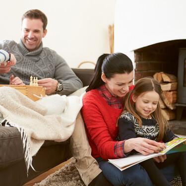 La pandemia ha cambiado el ocio familiar: estas son las actividades preferidas por los padres para disfrutar con sus hijos