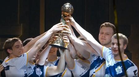 G2 Esports es campeón del MSI tras obliterar a Liquid en el BO5 más rápido de los torneos internacionales