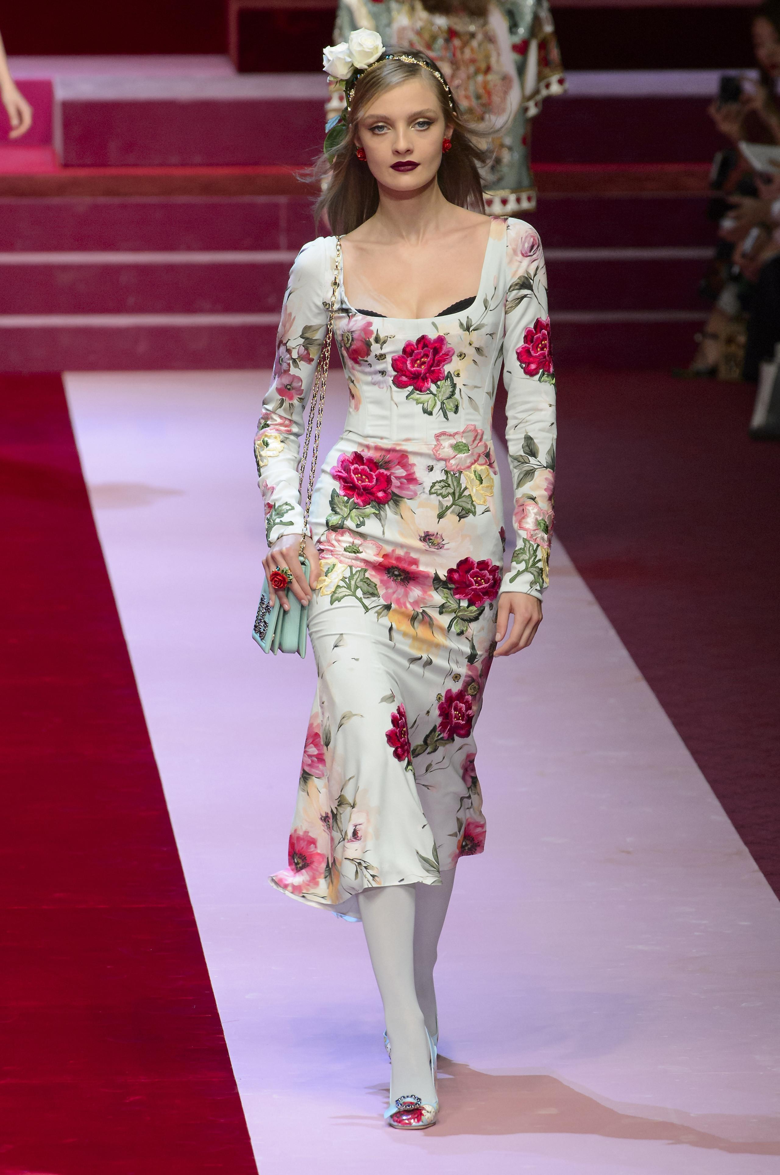 Foto de Dolce&Gabbana Primavera/Verano 2018 (94/106)