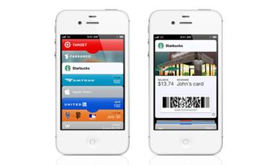 Passbook, una nueva app integrada en iOS 6 para guardar nuestros tickets, vales y recibos