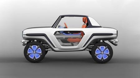 Suzuki E Survivor Concept 2