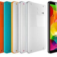 El smartphone modular que llegó del frío: Puzzlephone quiere competir con el Proyecto Ara