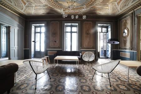 Vive con estilo la agenda semanal de trendencias 105 for Interiorismo contemporaneo