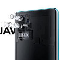 Así son y funcionan las cuatro cámaras del nuevo Huawei P30 Pro: más de 400.000 de ISO y 50 aumentos en digital