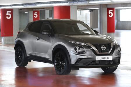 Nissan Juke Enigma se pone en modo sport y estrena compatibilidad con Amazon Alexa