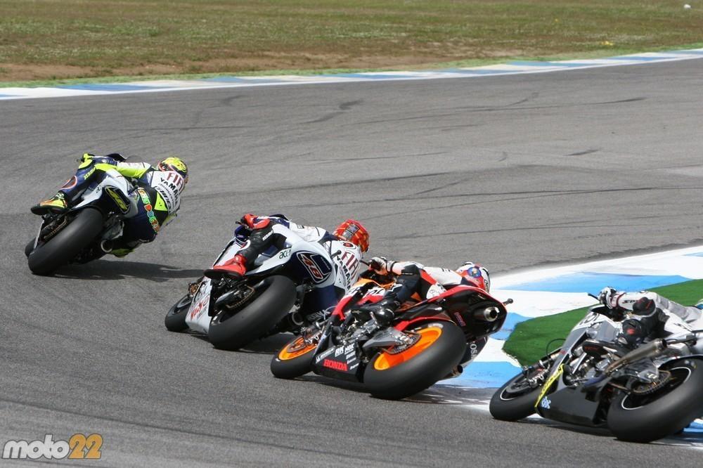 Foto de Galería de imágenes del Gran Premio de Estoril (12/24)