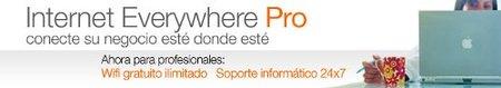 Orange mejora sus tarifas de internet móvil para empresas