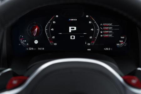 BMW M8 Coupé Competition y M8 Cabrio Competition 2019