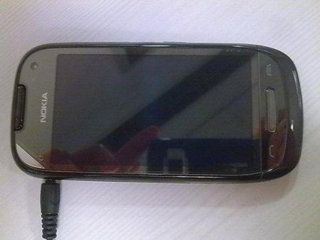 Nokia C7, aparece el modelo más ambicioso en la serie C