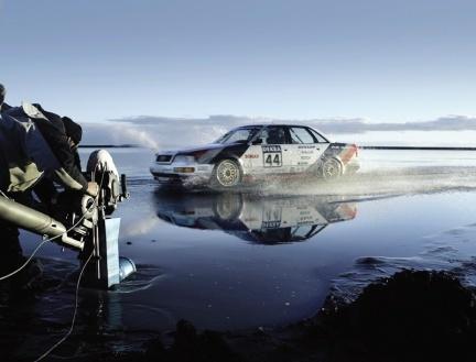 Audi Q7, del creador de quattro