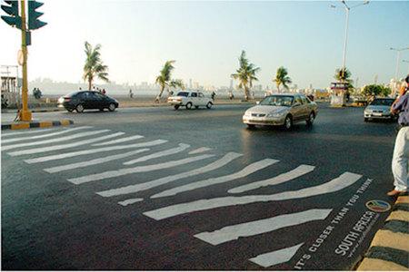 Consejos para conducir en Sudáfrica (I)