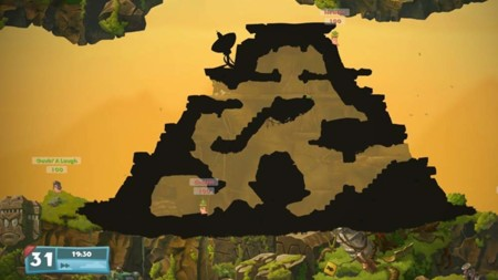 Worms Wwd 03