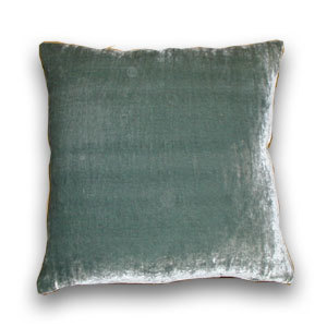 verdigris cushions uk
