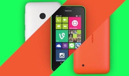 Nuevos teléfonos Lumia de gama baja pasan la certificación de la FCC