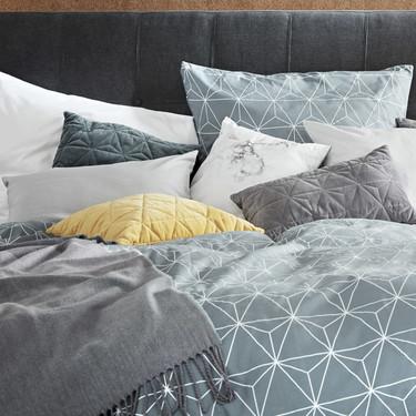 Aires escandinavos y tejidos sostenibles en la nueva colección de C&A Home para este otoño