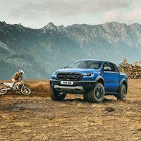 La Ford Ranger Raptor podría llegar a América en 2021 con un V6 turbo de 325 hp