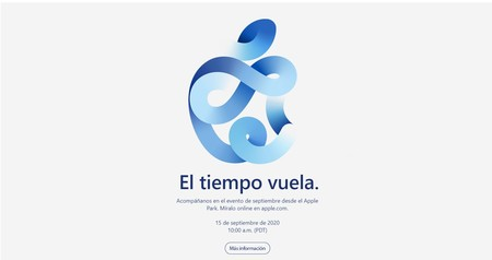 Apple Event Iphone 12 Mexico