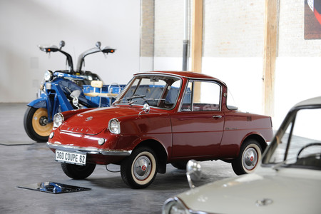 Visita Mazda Classic Museo Augsburgo