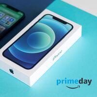 El iPhone 12 está a su precio más bajo en el Prime Day de Amazon: la versión de 64GB ahora cuesta 749 euros