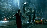 Steven Spielberg: 'Parque Jurásico', ingenio bajo mínimos