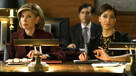 The Good Fight Still Publicity H 2017
