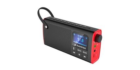 Radio Fm Avantree