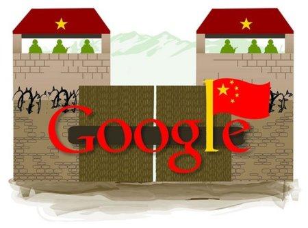 China vuelve a cargar contra Google y la libertad de expresión en la red