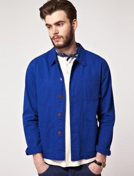 prendas de tendencias hombre primavera 2012