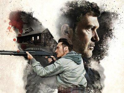 'Black Butterfly', tráiler del thriller con Antonio Banderas y Jonathan Rhys Meyers