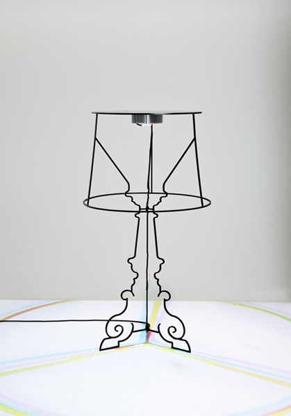 Foto de Kartell rediseña la lámpara Bourgie de Ferruccio Laviani en su décimo aniversario (1/4)