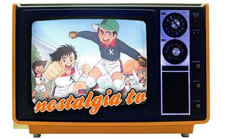 'Supergol', Nostalgia TV