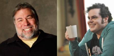 Josh Gad en negociaciones para interpretar el papel de Steve Wozniak en la nueva película sobre Apple