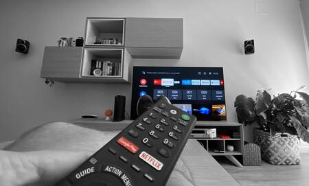 Esta app para Android TV permite asignar nuevas funciones a las teclas del mando a distancia, hasta capturas de pantalla