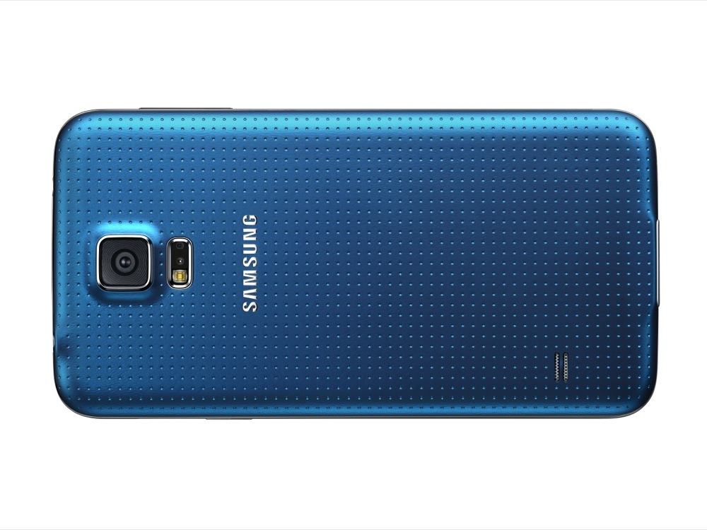 Foto de Samsung Galaxy S5 (81/94)