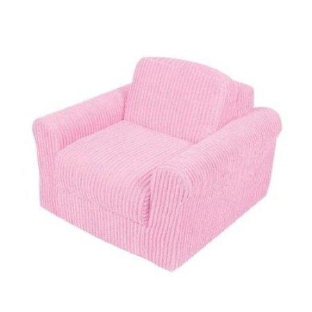 Eligiendo asientos para un dormitorio de niña