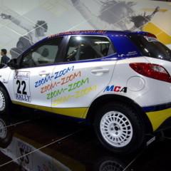 Foto 5 de 17 de la galería mazda2-extreme en Motorpasión