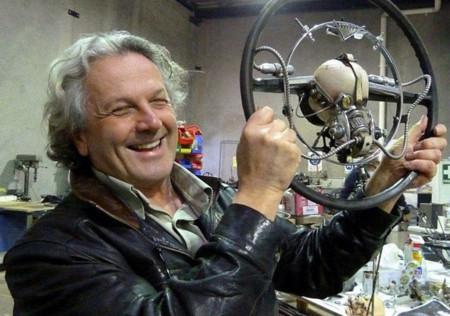 George Miller recibirá el premio FIPRESCI en San Sebastián por 'Mad Max: Furia en la Carretera'