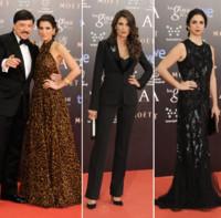 Italia moda Premios Goya 2014