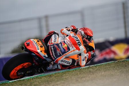 Marquez Jerez Motogp 2021 2