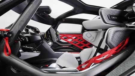 Porsche Mission R Concept 11