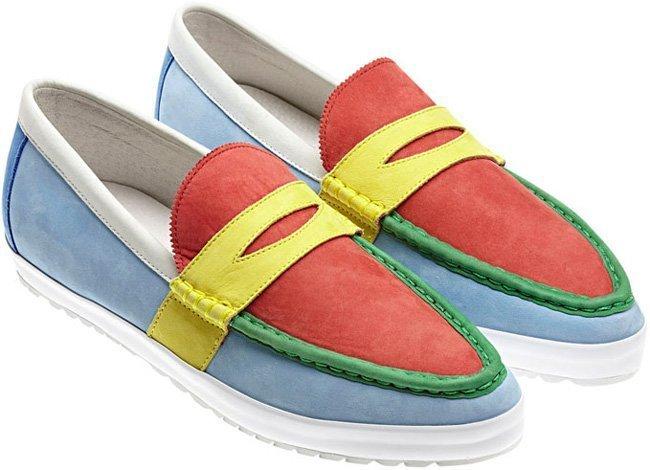 Jeremy Scott Adidas 2012 2