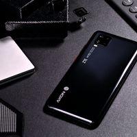 ZTE Axon 11 5G: pantalla curvada y cuatro cámaras en un gama media que expande el 5G a precios más asequibles