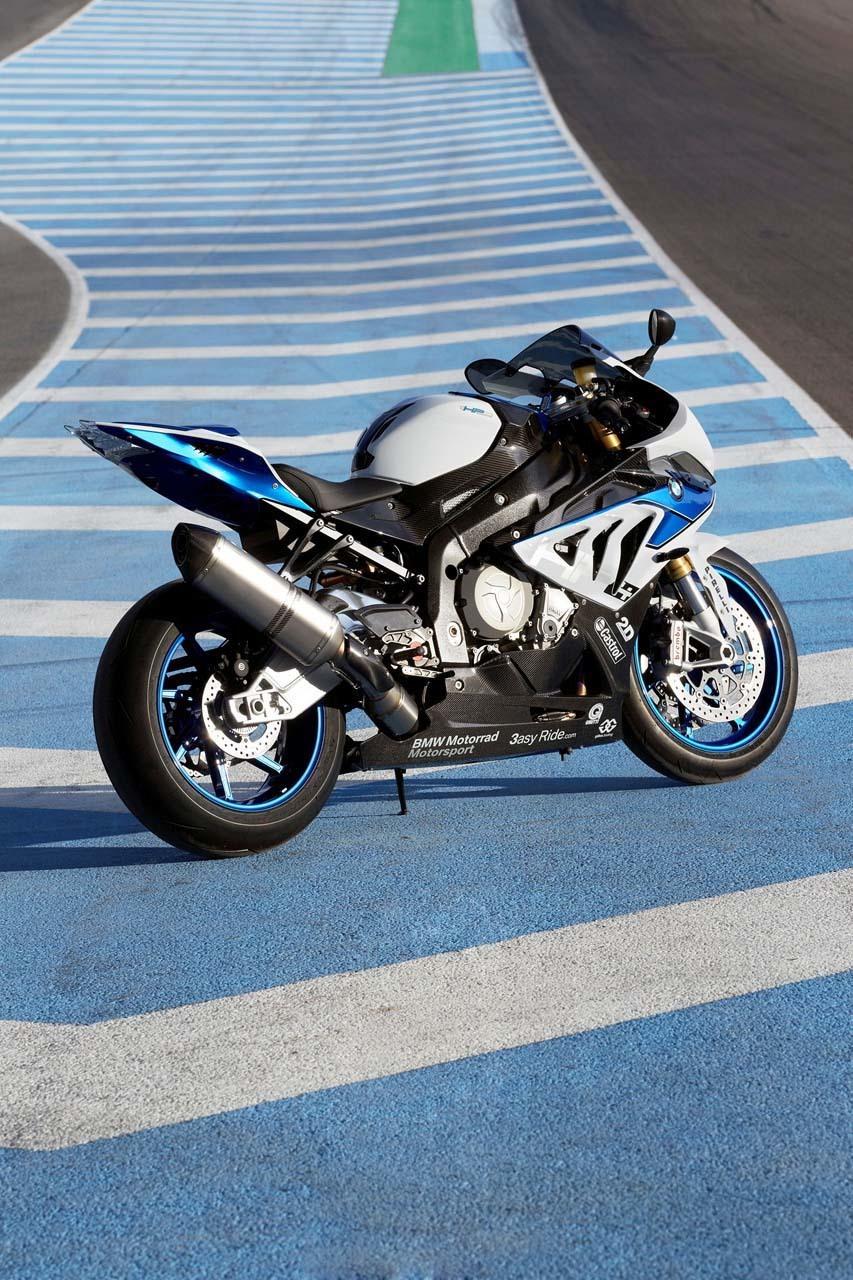 Foto de BMW HP4, nueva mega-galería y vídeo en acción en Jerez (121/155)