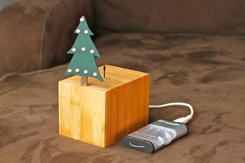 23 proyectos makers con Arduino y Raspberri Pi que puedes plantearte estas vacaciones de Navidad