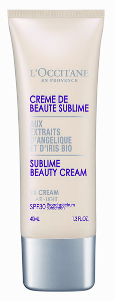 bb cream L Occitane