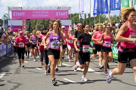 ¿Eres mujer y no haces deporte? Tienes un 71% más de probabilidades de tener cáncer de mama