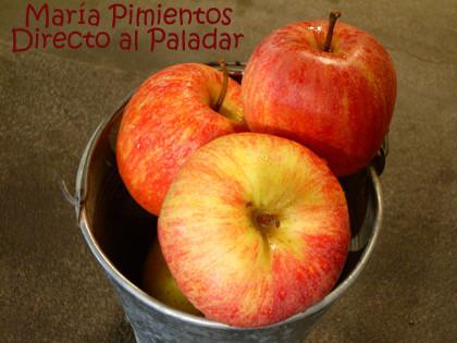 Manzanas, de fruto del pecado, a fruta de la salud